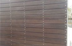 stocklot - Bamboo Cladding