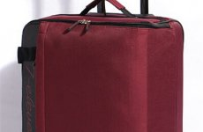 stocklot - Foldable Luggage Bag