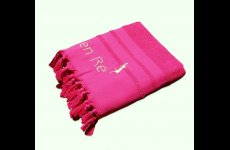 stocklot - Turkish Terry Cotton Hammam Towels