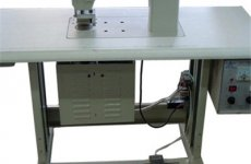 stocklot - Ultrasonic Filter Bag Sewing Machine