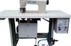 stocklot - Ultrasonic Sewing Machine