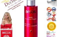 stocklot - BECOS Body Professional Cell Control BOOSTER anti-cellulite