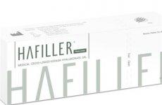 stocklot - HAFILLER Fine Line