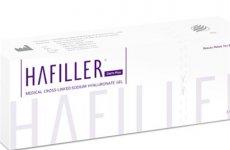 stocklot - HAFILLER Derm Plus