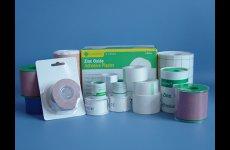 stocklot - Zinc Oxide Adhesive Bandage