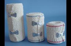 stocklot - A-83 spandex crepe bandages