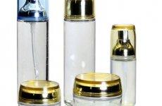 stocklot - Oval PET Jar