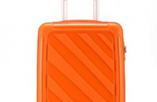stocklot - Luggage With PP Material