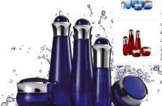 stocklot - Domed Glass Bottle