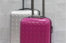 stocklot - Pc Luggage Set