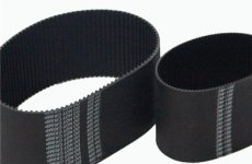 stocklot - Rubber Timing Belt