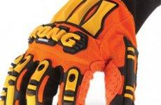 stocklot - Ironclad KONG Original Impact Protection Gloves