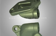 stocklot - Stainless Steel Lost Wax Casting For Auto