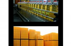stocklot - PALM OIL PRODUCTS