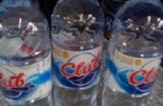 stocklot - Mineral Water