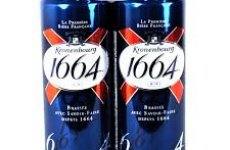 stocklot - High Quality Kronenbourg 1664 blanc