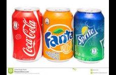 stocklot - Coca Cola, Fanta, Sprite, Pepsi etc
