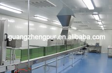 stocklot - Clean Room Projects Gzcleanroom