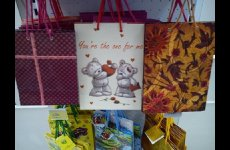 stocklot - Paper Bag