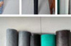 stocklot - fiberglass insect net