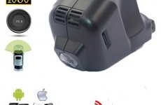stocklot - Special Hidden Car Black Box For Porsche Car With 170 Degree 1080p