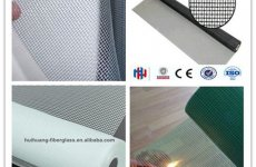 stocklot - Fiberglass insect screen