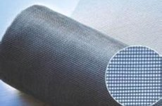 stocklot - Fiberglass fly screen