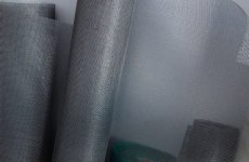 stocklot - Fiberglass window screen