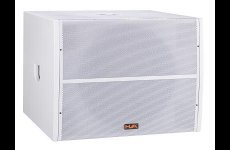 stocklot - SQ 280 Dual 8 Passive  Line Array Speaker