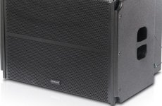 stocklot - SQ18 Single 18 Inch Active Subwoofer-Bluth Tooth Speaker