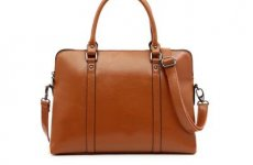 stocklot - Business Tote Laptop Bag For Women - Lightweight