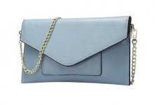 stocklot - Ladies Vintage Mini Envelop Clutch Chain Bag