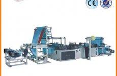 stocklot - Stringing Garbage Bag Making Machine