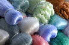 stocklot - Multifilament Doule Knots Fishing Net