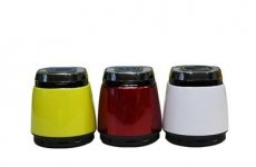 stocklot - Manufacturer Portable Bluetooth Speakers T917