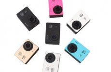 stocklot - 1080P Gifts Camera With /without Wifi
