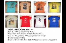 stocklot - T-Shirt (Men