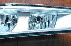 stocklot - Volvo new fm wiper panel cover rh