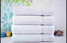 stocklot - Bath Towels