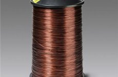 stocklot - Polyesterimide Over-coated Polyamide-imide Enamelled Round Aluminum Wire Class 200