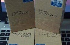 stocklot - Samsung Galaxy S III SGH-T999 - 16GB - White