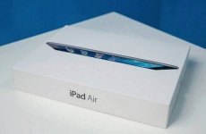 stocklot - New Apple iPad Air Wi-Fi Cellular with 3G-LTE 128GB