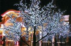 stocklot - LED Tree Lighting