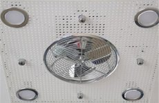stocklot - Fan Pendant Lights