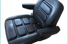 stocklot - Agricultural Tractor Seat