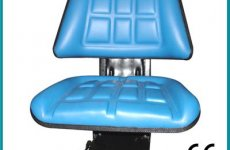 stocklot - Suspension Harvester Seat