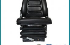 stocklot - Telescopic Forklift Seat