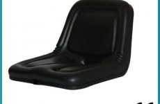 stocklot - Electric Ride On Sweeper Seat