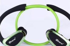 stocklot - Sport Stereo Earphones Bluetooth