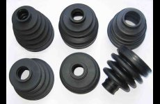 stocklot - rubber bushing